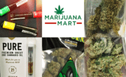 Marijuana Mart Wa | Washington Dispensary