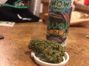 Ewok - Wow! Weed